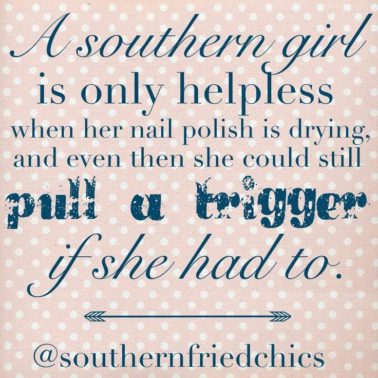 Southern women
