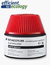 Esta tinta nos sirve para recargar nuestros marcadores de pintarron blanco, economizamos, no desperdiciamos y cuidamos el medio ambiente. Enlace de Staedtler en la Ciudad de México.  http://www.grupoalianzaempresarial.com/staedtlerdemexicosadecv_e_167495.html