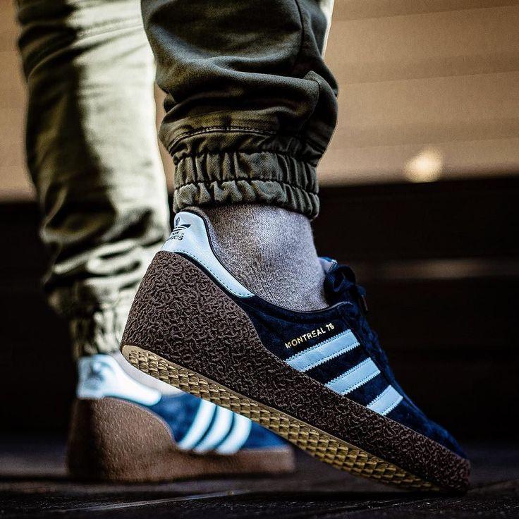 ADIDAS MONTREAL 76 11000 @sneakers76 in store online (link in bio) @ adidasoriginals
