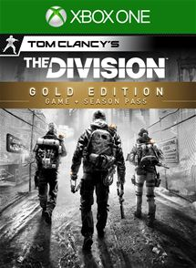 Tom Clancy's The Division Gold Edition Pre-Order