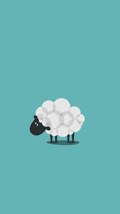 25 Best Ideas About Sheep Illustration On Pinterest