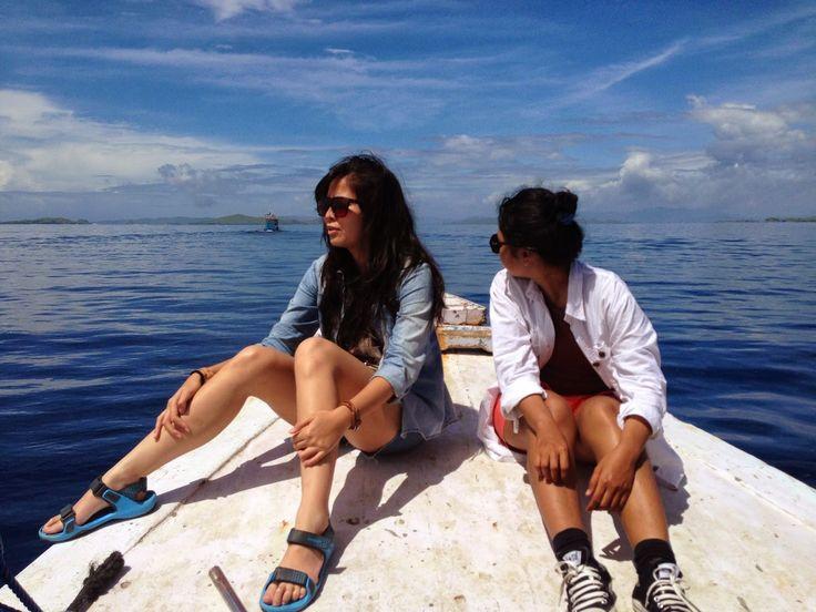 5 Hari 4 Malam Menapaki Keindahan Pulau Komodo Tanpa Bikin Kantong Belel