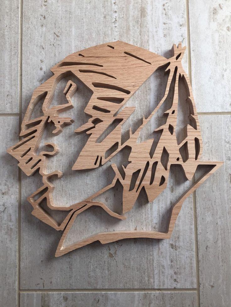 Fighting Sioux Head Oak Unfinished Scrollsaw by FancyGlass710 on Etsy https://www.etsy.com/listing/261185582/fighting-sioux-head-oak-unfinished
