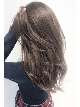 2015秋冬ヘアカラーはベージュ・ピンクベージュ♡ショート~ロングヘアカタログ | 美人部