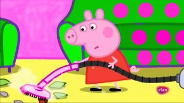 Peppa Pig English Episodes Compilation ❤️ Cartoons For Kids ★ Complete Chapters http://video-kid.com/21443-peppa-pig-english-episodes-compilation-cartoons-for-kids-complete-chapters.html  Subscribe Here: