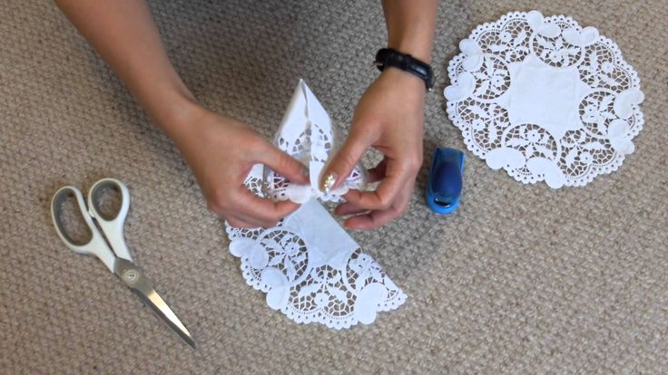 DIY confetti cone - a step-by-step guide