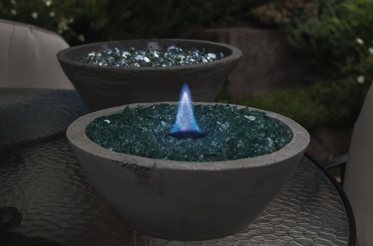Dunn DIY How to Make a Tabletop Fire Pit Seattle WA 22