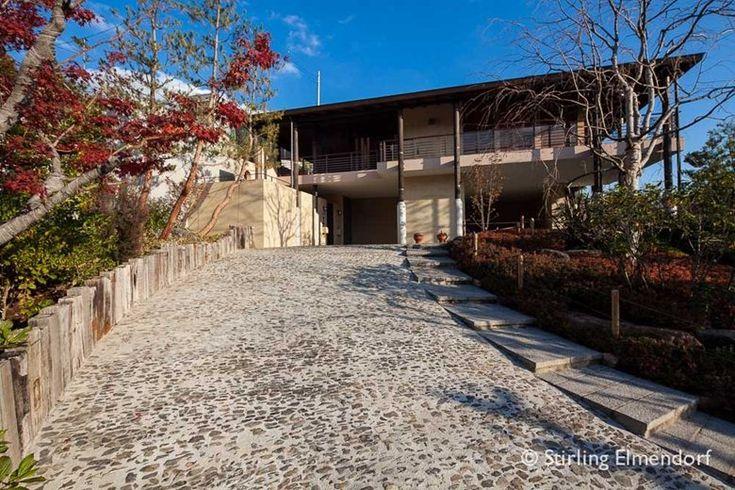 Ishibashi Kiyoshi Architects Kobe House, Kobe, 2013 - Stirling Elmendorf
