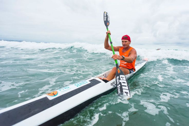 FNB Surfski Series