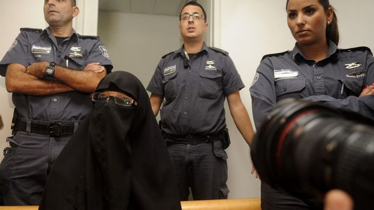 Mulher árabe-israelense que tentou se juntar ao ISIS é condenada a 22 meses de prisão.