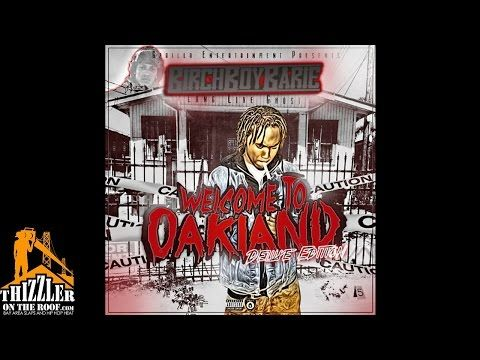 "JESSIE SPENCER: Birch Boy Barie (@BirchBoyBarie) featuring Young Gully (@YoungGully), G Baby, Ezale, and Young Chop (@YoungChop88) - ""Welcome To Oakland (Remix)"""