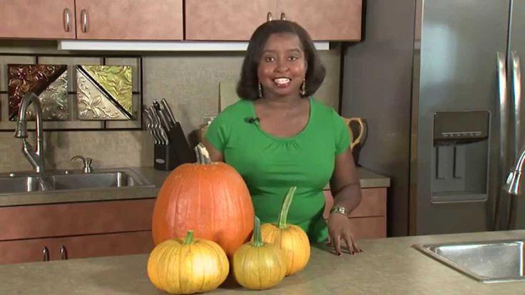 Can I eat my Jack O Lantern? October 19, 2014