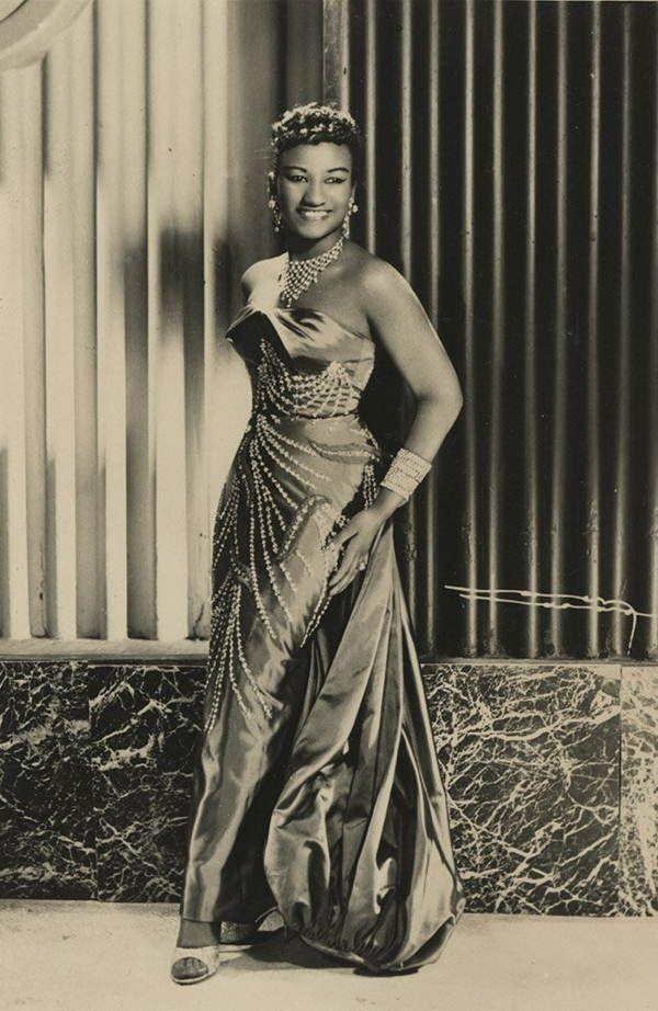 Celia Cruz.......Fantastic Photos Of Vintage Cuba Show Life Before Castro
