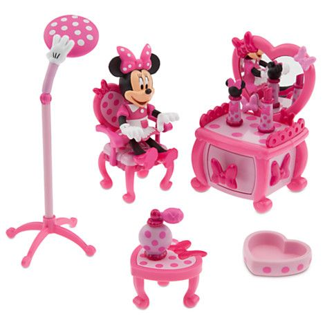Minnie Mouse Küche | 83 Best Minnie Mouse Images On Pinterest Toys Baby Girls And