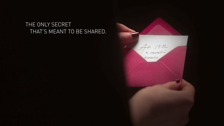 A Secret Worth Knowing - Trial a lastminute.com Top Secret® Hotel