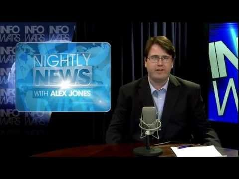 Tonight's Friday, September 30 edition of the Infowars Nightly News features an in-depth special report AIRING AT 7PM CENTRAL on the turning tide of water fluoridation across the Western world, with nearly 250 cities across the United States opting out of the mass-medication scheme once touted as one of the 10 greatest health achievements in the...