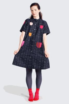 Iloinen dress  #pintofinn