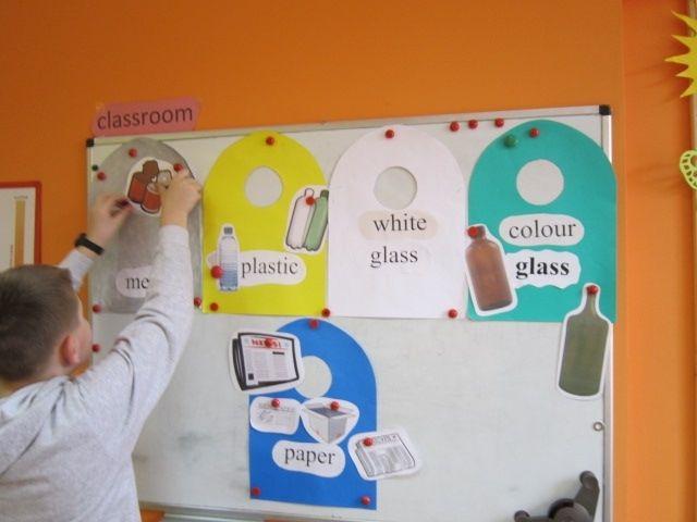 Earth Day - 8~0 - Mr. Angielski School Szkoła Języków Obcych Gniezno Trzemeszno GALERIA www.MrAngielski.pl
