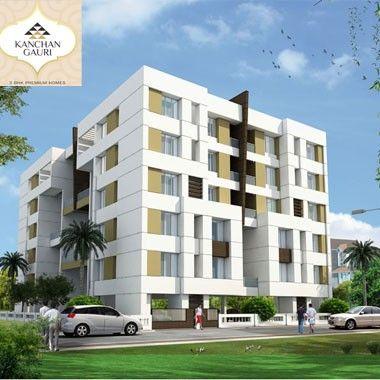 Kanchan Gauri - 3 BHK Luxurious apartments by Guardian Developers at Erandawane, Pune To know more Visit : http://www.puneproperties.com/kanchan-gauri-residential-apartments.html #PuneProperties #FlatsinPune #FlatsinErandawane #ApartmentsinErandawane
