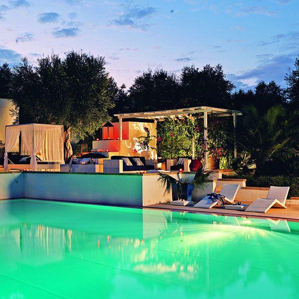 #Resort in #Puglia #luxurylife #luxurylifestyle #blackandwhite #luxurytravel #luxuryfashion  #holidayseason #top
