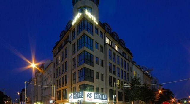 Nordic Hotel Berlin-Mitte - 3 Sterne #Hotel - EUR 52 - #Hotels #Deutschland #Berlin #Mitte http://www.justigo.de/hotels/germany/berlin/mitte/nordic-berlin-mitte_206655.html