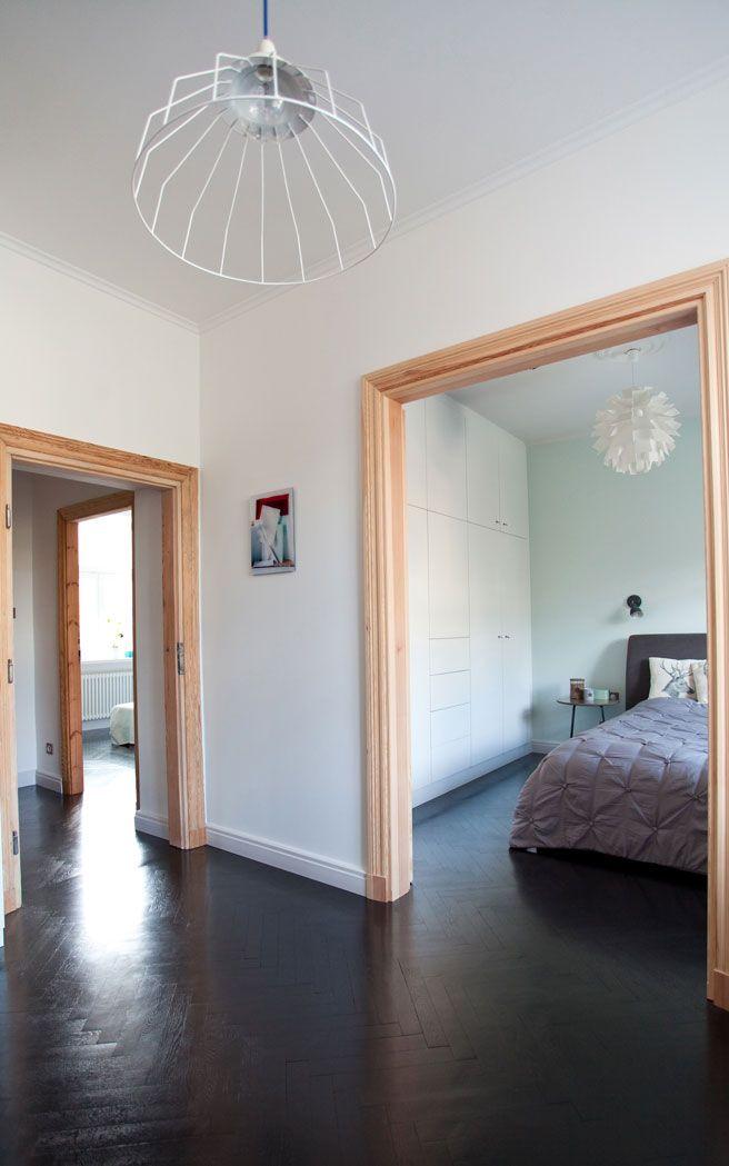 Mieszkanie vintage w praskiej kamienicy, 75m2 - BOHO Studio