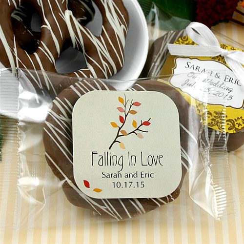 Fall Wedding Favors | ... Favors (Many Designs) (4107000) - Discount Fall Wedding Favors & Ideas
