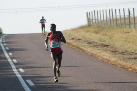 Stephen Muzhingi @ComradesRace 2013 Exclusive Pictures | Donnette E Davis ~ My Other Blog