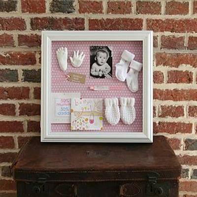 Originelle und praktische Geschenke für Babys