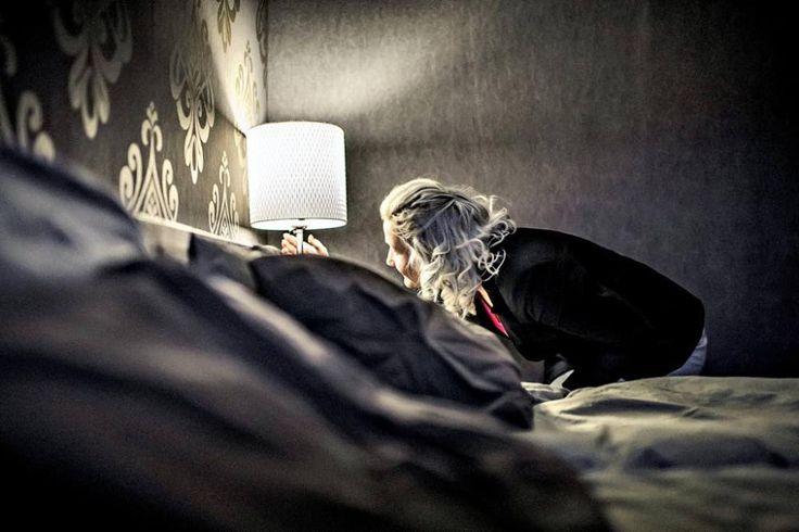 Tervetuloa asuntonäyttöön! - Koti ja asuminen - Turun Sanomat Kuva: TS