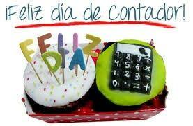Feliz día del Contador en Venezuela. A mis amigos Contadores venezolanos feliz día
