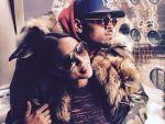 Karrueche Tran: Dump Chris Brown For Good After Baby Drama Chris Brown #ChrisBrown