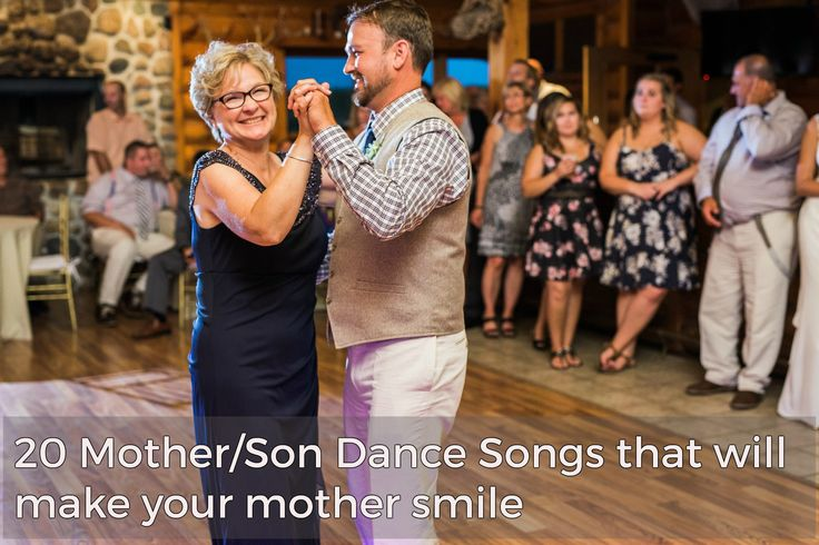 1000+ Ideas About Mother Son Dance Songs On Pinterest