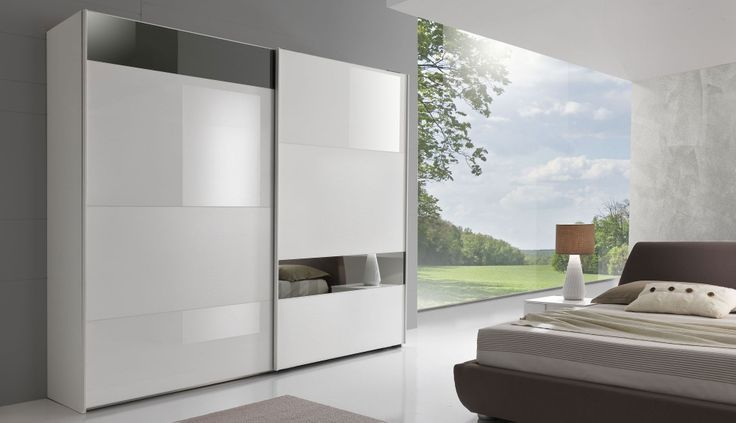 Excellent quality finishing, careful selection of materials,  accurate study of proportions, are the basis of stylistic formula  Blue Moon cabinets, delightfully slender and adaptable  for every type of composition. http://www.giessegi.it/it/camere-matrimoniali-moderne?utm_source=pinterest.com&utm_medium=post&utm_content=&utm_campaign=post-camera