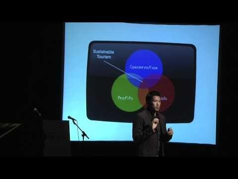 "TEDxToronto - Bruce Poon Tip ""Beyond the Triple Bottom Line"""