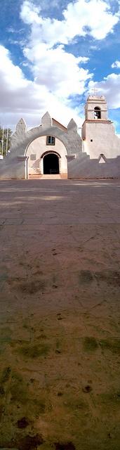 + Tierra - el Cielo, San Pedro de Atacama