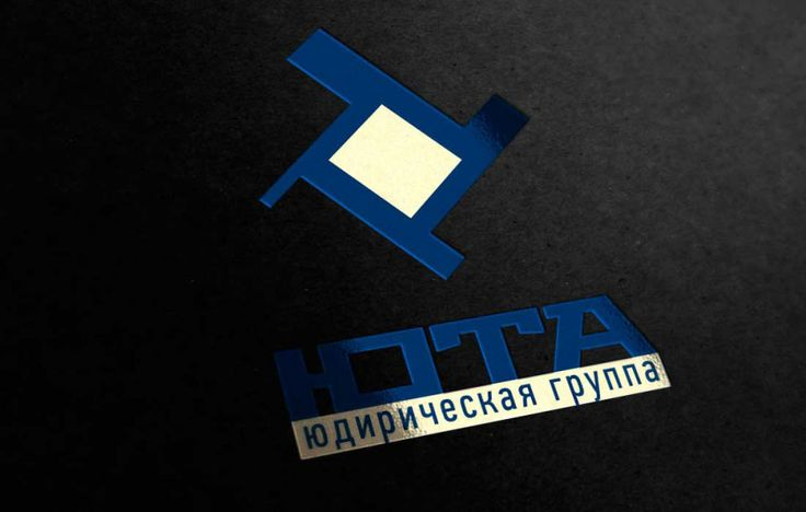 Логотип ЮТА