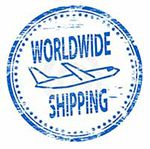 We send packages, boxes, crates and pallets worldwide. Please note that we may need to confirm any costs automatically quoted in our online shop when ordering.