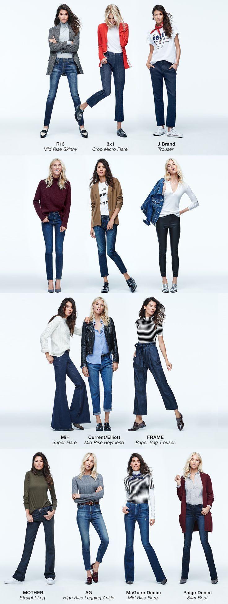 Shopbop Launches, The Principle Collection