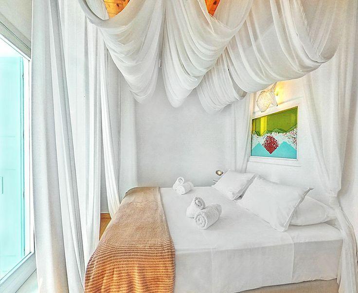 Urania Villa Bedroom