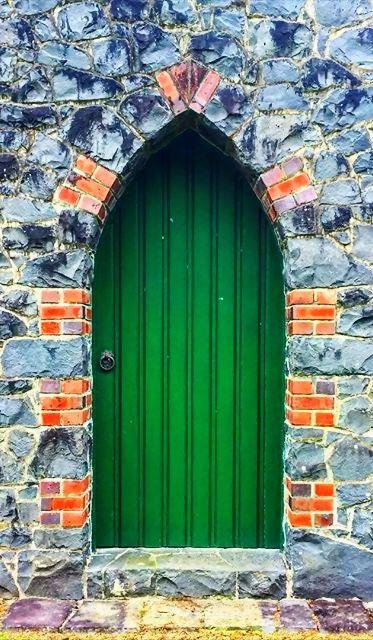 St. Paul's Anglican Church - Paihia, North Island, New Zealand