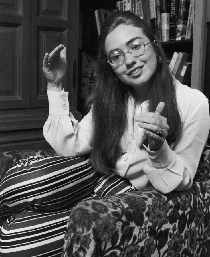 Hillary Clinton                                                                                                                                                                                 Mehr