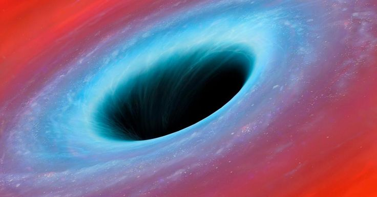 latest discoveries on black hole - photo #29