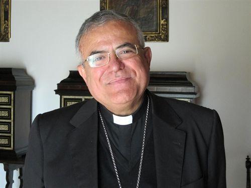 Amad a vuestros enemigos, por Demetrio Fernández, obispo de Córdoba