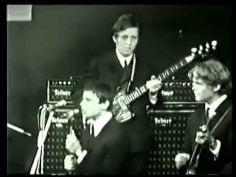 Omega- Azért mert a faterod góré (1967, Pol-beat Fesztivál)