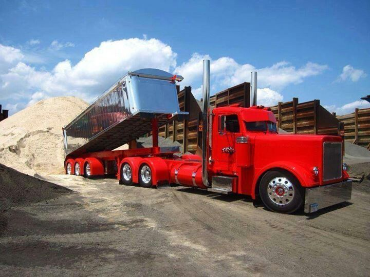 Disorderly Conduct further Custom Semi Truck Sunvisors together with 1111382 moreover 1993 Mate End Dump Semi Trailer 8738670 as well Services. on end dump semi trailers