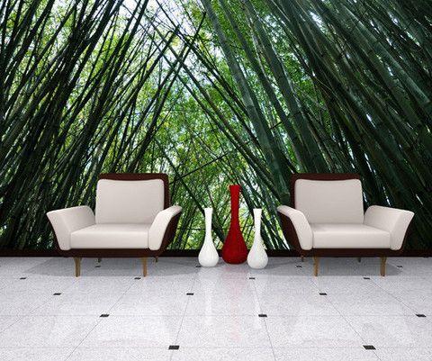 Wall Mural Decal Sticker Bamboo #MMartin101 Part 74