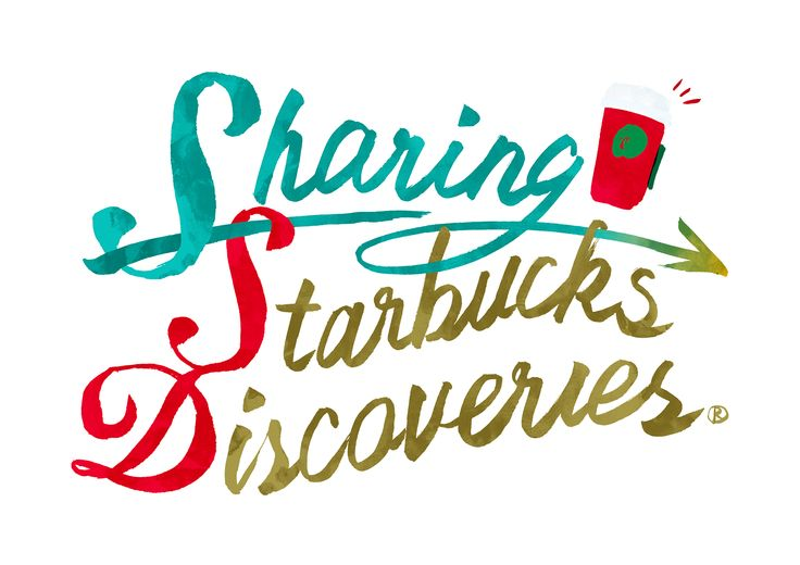 Sharing STARBUCKS DISCOVERIES! http://sharing-discoveries.com/