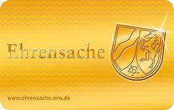 Türen auf fürs Ehrenamt: Anmelden für das goldene Ticket