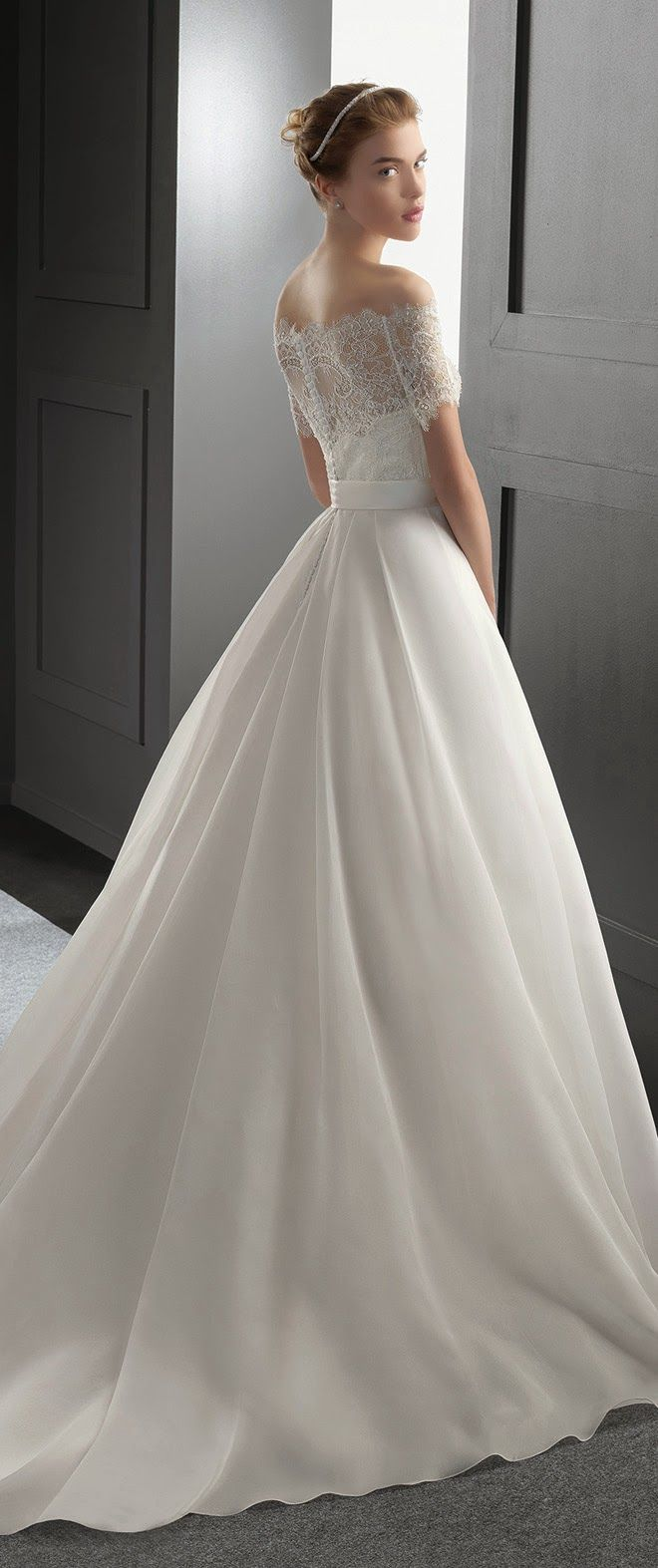 Two by Rosa Clara 2015 Bridal Collection